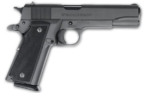 Clark County Gun Club - CCGC Gun Rental Program